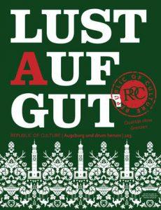 LUST AUF GUT Augsburg - Studio13CRad - Evi Rupprecht